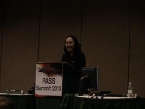 Carolyn Chau (Microsoft)