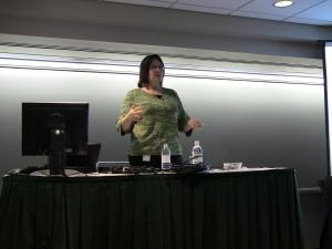 Denise Draper (Microsoft)