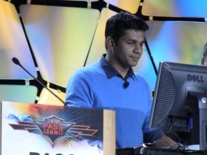 Gopal Ashok (технический менеджер SQL Server)