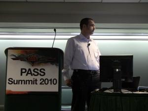 Joseph Malka (директор по исследованиям и разработке DQ и MD, Microsoft)