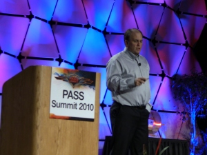 Rick Heiges (вице-президент по маркетингу, PASS)
