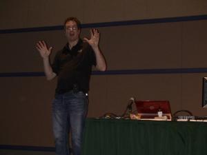 Rob Farley (Microsoft)