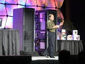 Ted Kummert (Microsoft)